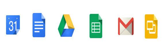 Google Apps2