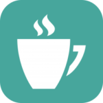icon of a coffee cup
