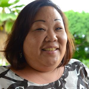 Kristi Ueda